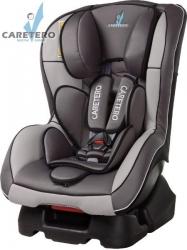 Autosedačka Caretero FENIX NEW šedá - 0-18kg