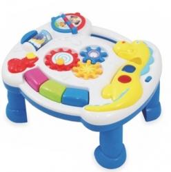 Hračka edukační - HRACÍ STOLEK DINO - BabyMix