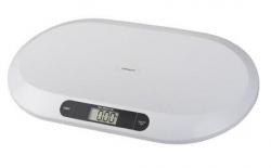 Váha kojenecká digitální - TOPCOM bílá