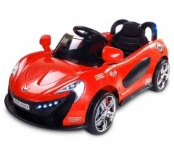 Autíčko elektrické - TOYZ AERO červené - 2motory/2rychlosti