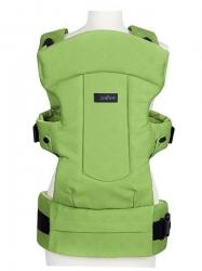 Nosítko na dítě 2-polohové - ZAFFIRO DIAMOND zelené - Womar