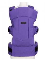 Nosítko na dítě 2-polohové - ZAFFIRO DIAMOND fialové - Womar