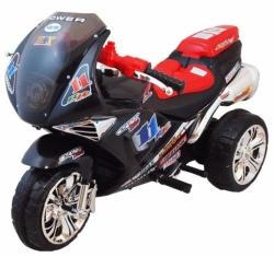 Motorka elektrická - BABY MIX černá
