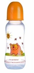 Lahev kojenecká plastová Canpol babies – MEDVÍDCI se žlutou – 25